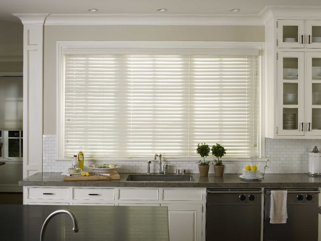 2inch Faux Wood Blinds Ht Blinds