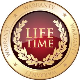 HT Blinds worry-free warranty